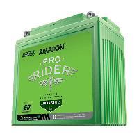 Bike Battery - Alpha Model