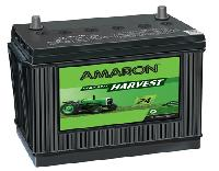 Tractor Battery Models
