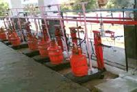 Lpg Bottling Plant Equipment