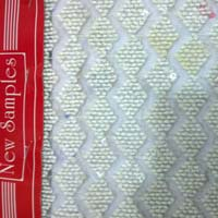 Dyeable Net Fabric