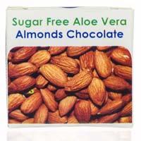 Almonds Chocolate