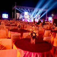 Corporate Event Management Services