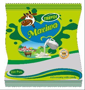 Maziwa Milk Candy