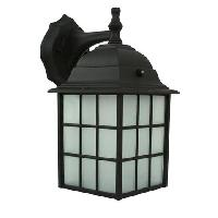 Exterior Wall Mount Lantern Lighting Fixture