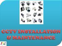 Cctv Installation Service