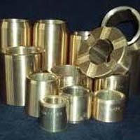 Gunmetal Machined Components