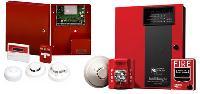 Intrusion Detection And Alarm System