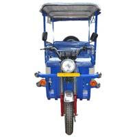 Baba E Rickshaw