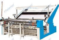tensionless fabric inspection machine
