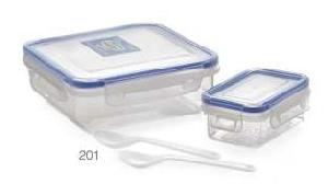 Lock & Fresh Lunch Boxes