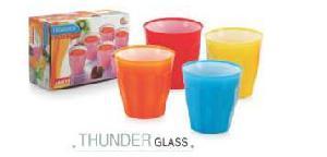 Thunder Glass Set