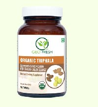 Organic Triphala