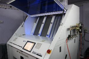 Optical Sorting Machine