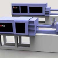 JSW Injection Molding Machine