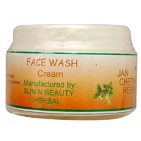 Face Wash Cream