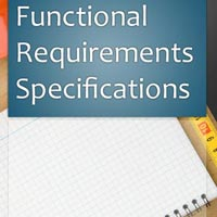 Functional Requirement Specification Document Services