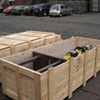 Seaworthy Export Packing Service
