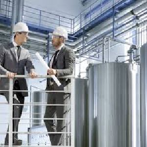 New Pharmaceutical Plant Installation Consultancy Services