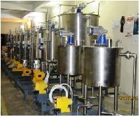 Customized Various Dosing System