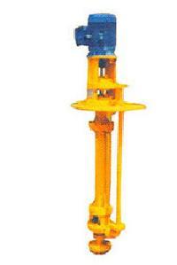 Kirloskar Vertical Sump Pump