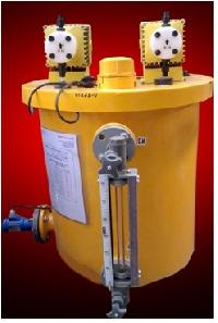 Lp Dosing System Package With Electronic Metering Pump