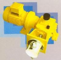 Packed Plunger Dosing Pumps