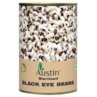 Canned Black Eye Beans