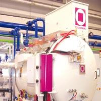 Vacuum Heat Treatment Service