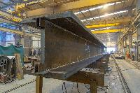 Plate Girder Fabrication