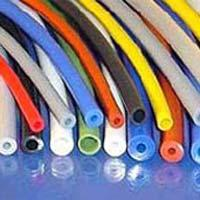 Silicon Rubber Tubes