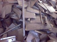 Plate Pipe Cutting Scrap