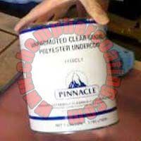 Epoxy Polyester Powder