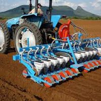 Onion Planting Machine