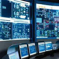 Supervisory Control & Data Acquisition System