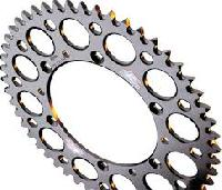 Motorcycle Sprocket Motorcycle Engine Cylinder Kit