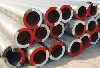 Alloy Steel ASTM/ASMEA335 GR P2 SMLS Pipes