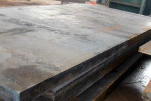 Alloy Steel F11 Plates