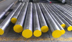 Alloy Steel F5 Round Bar