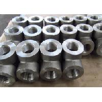 Carbon Steel A105 Forged Fitting