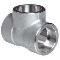 Carbon Steel A105 IBR Forged Fittings
