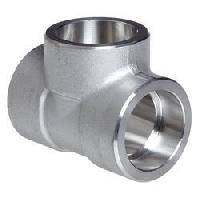 Duplex Steel S31803 Forged Fittings