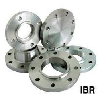 IBR A105 Flanges Carbon Steel