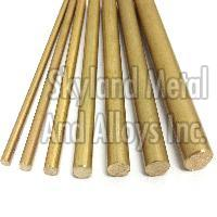 Brass Round Bars