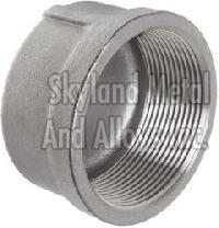 Stainless Steel 304 /316 Forged Pipe End Cap