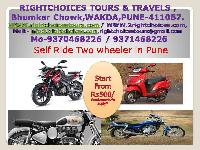 TWO WHEELER RENTAL