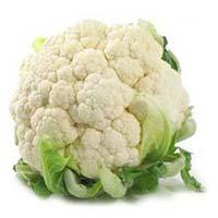 Fresh Cauliflower