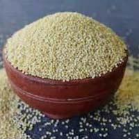 Semi Polished Kodo Millet Rice