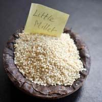Semi Polished Little Millet Rice