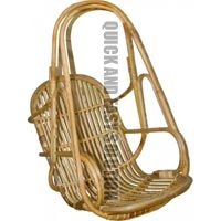 Bamboo Cane Swing Chair