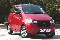Mahindra Cars
